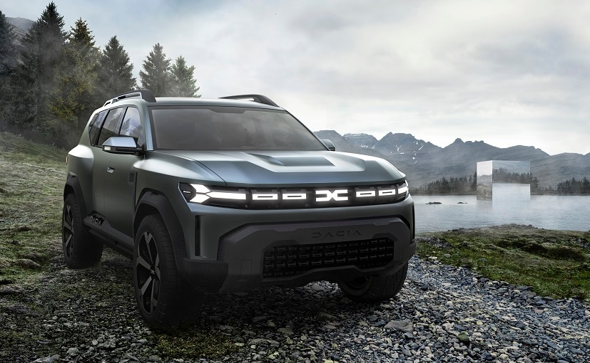 The unveiling of the Bigster Concept paves the way for new horizons for Dacia in the C-Segment.