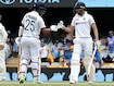 4th Test, Day 5 LIVE: Gill, Pujara On The Charge As Australia Toil