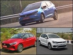 2021 Tata Altroz iTurbo vs Hyundai i20 T-GDI vs Volkswagen Polo TSI: Price Comparison
