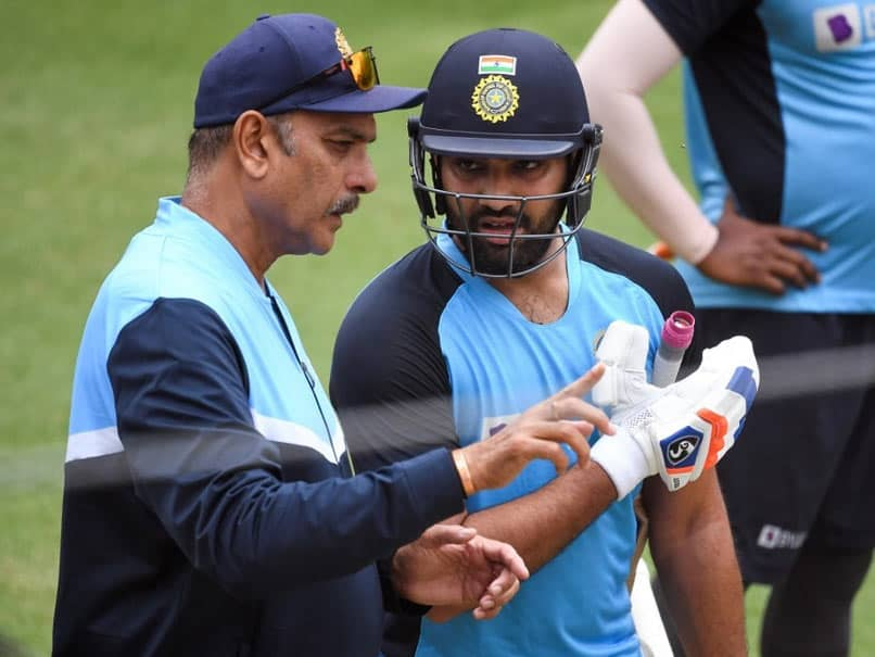 Australia vs India: Rohit Sharma, Others Available For Sydney Clash After Testing Negative For Coronavirus