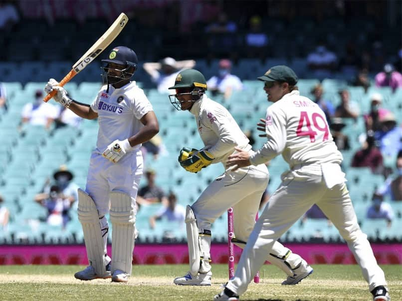 """Steve Smith """"Was Certainly Not Changing Rishabh Pants Guard"""", Indians Would Have Complained If He Did: Tim Paine"""