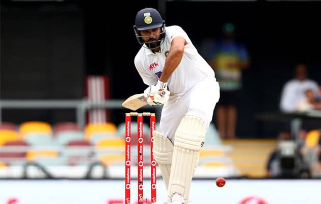 """Have No Regrets"": Rohit Sharma On His Dismissal At Gabba On Day 2"
