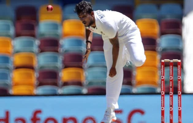 """""""Motivation And Support"""" Of Teammates Helped In Australia: T Natarajan"""