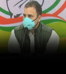 'Who Is JP Nadda?' Rahul Gandhi Hits Back After BJP Chief's Questions