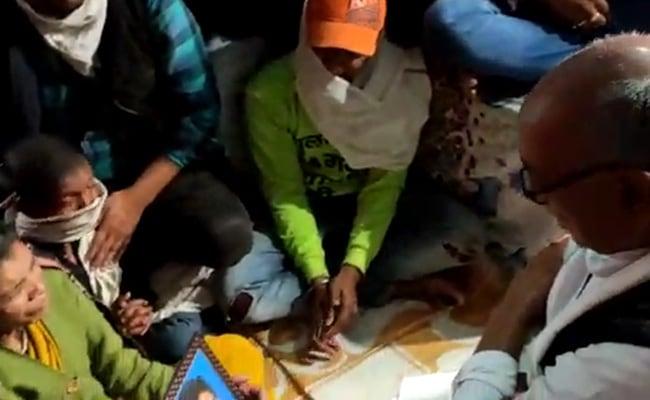 Bhopal Vaccine Volunteer Death Unrelated To Dose: Bharat Biotech