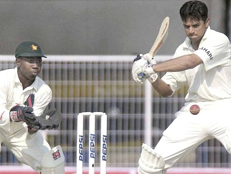 Tatenda Taibu Reveals Rahul Dravids Advice To Tackle Anil Kumble