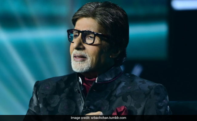 Kaun Banega Crorepati 12, Episode 84 Written Update: Amitabh Bachchan Guides Another Contestant To Significant Victory