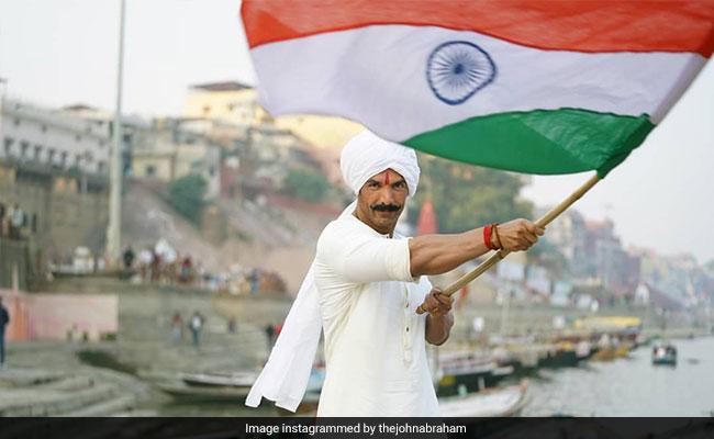 John's 'Satyameva Jayate 2' To Clash With Salman's 'Radhe'