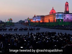 Beating Retreat: New Victory Song, <i>Swarnim Vijay</i> To Be Played, Here It Is