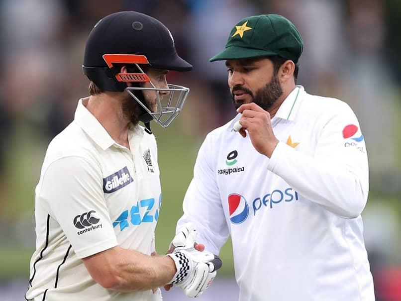 """School Level Cricket"": Shoaib Akhtar Tears Into PCB As New Zealand Dominate Pakistan"