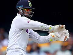 "Australia vs India: ICC's Twist To ""Spiderman"" Lyrics After Rishabh Pant's Gabba Heroics"
