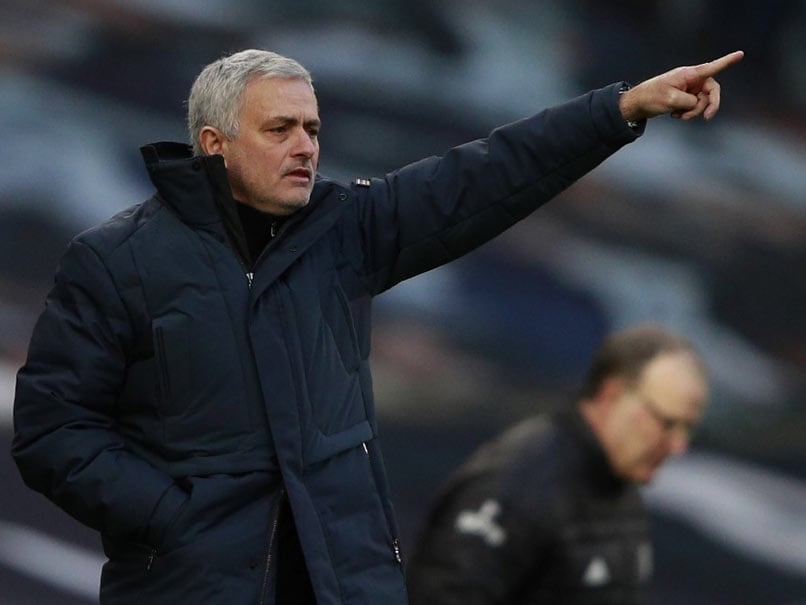 Mourinho: Bale facing 'crucial moment' with Kane injured