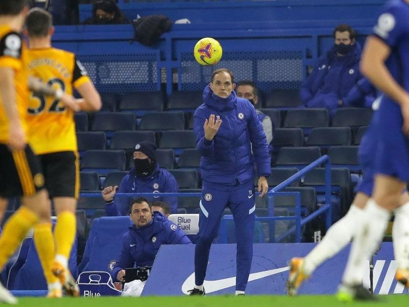 Premier League: Thomas Tuchels Chelsea Reign Starts With Wolves Stalemate
