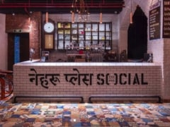 Nehru Place Social Is Probably A Great Place For 'Weekending' With Food, Drinks And Friends