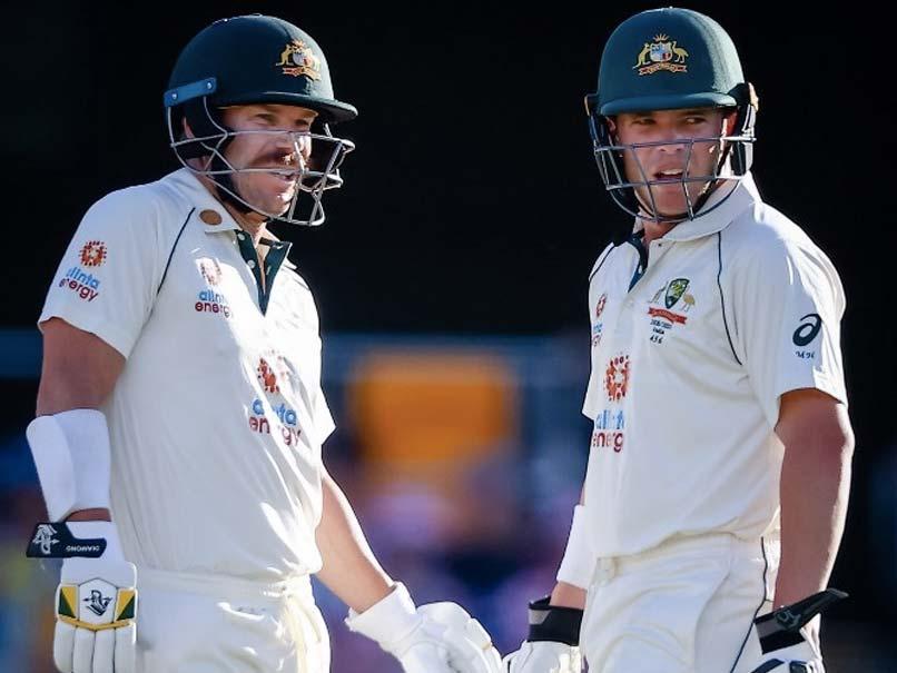 India vs Australia 4th Test Live Cricket Score: David Warner, Marcus Harris Fall In Succession, India Fight Back | Cricket News