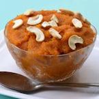 How To Make Ashoka Halwa- South Indian Version Of Moong Dal Halwa