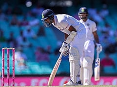 "Australia vs India, 3rd Test: Ravichandran Ashwin ""Couldn't Stand Straight This Morning,"" Reveals Wife After Gritty Knock Helps India To Draw"