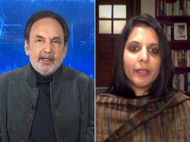 Video : Economic Survey 2021 With Prannoy Roy: India's Response To Pandemic