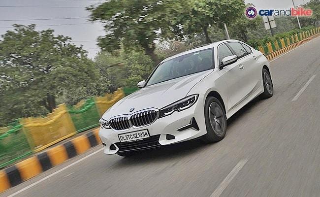 The BMW 3 Series Gran Limousine has a 110 mm longer wheelbase and length than the standard car.