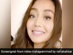 नेहा कक्कड़ के लिए रोहनप्रीत ने गाया गैरी संधू का 'दो गल्लां' सॉन्ग, सिंगर ने यूं जताया प्यार- Viral हुआ Video