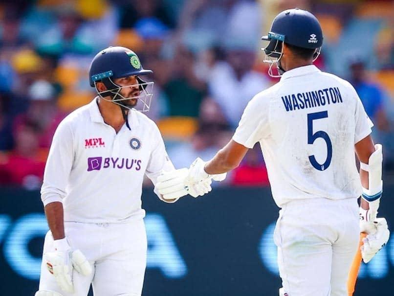 Australia vs India, 4th Test: Washington Sundar, Shardul Thakur Batted Brilliantly On Day 3, Says Josh Hazlewood