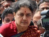 Video : VK Sasikala Out Of Jail: Will It Impact Tamil Nadu Politics?