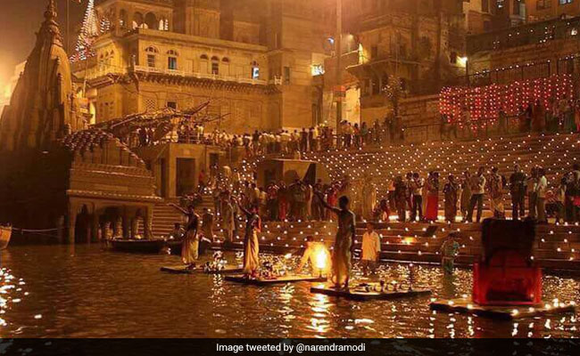 'Can You Identify That Great City?' See PM Modi's Reply On Twitter