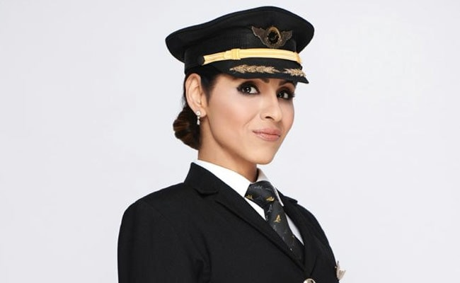 All-Women Cockpit Crew To Fly Inaugural San Francisco-Bengaluru Flight: Hardeep Puri