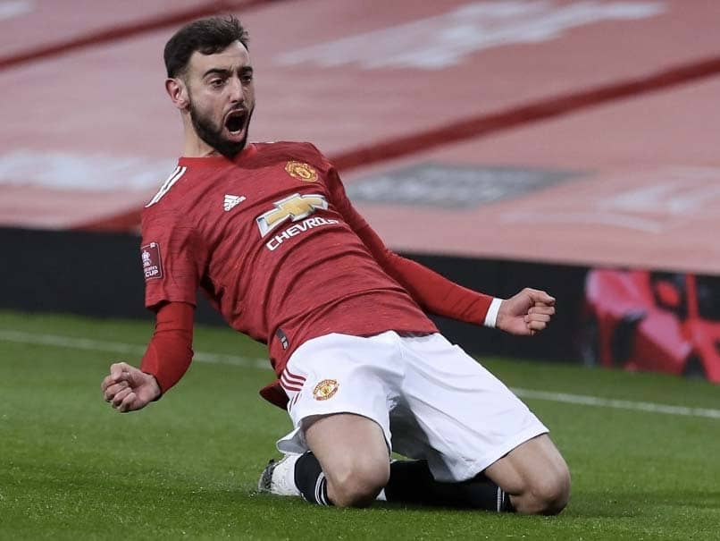 Bruno Fernandes Says Manchester Uniteds Winning Mentality Matches His