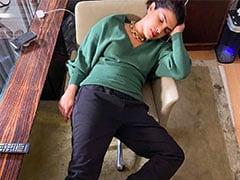 This Pic Reveals Priyanka Chopra's Secret To Global Domination