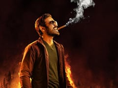 <i>Naane Varuven</i>: Presenting Dhanush's First Look From The Film