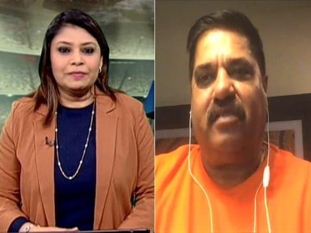 """Video : """"Ajinkya Rahane Has Instilled Never Say Die Spirit In The Team"""": Ashok Malhotra"""