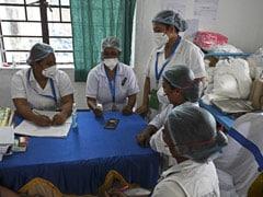 कोरोनावायरस केस अपडेट : भारत में पिछले 24 घंटे में दर्ज हुए 15,590 नए COVID-19 केस, 191 की मौत