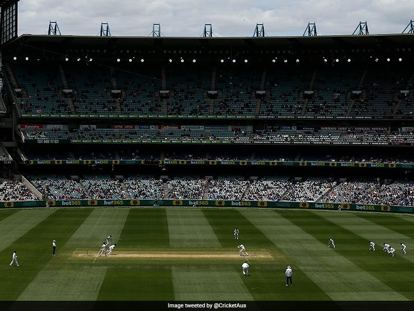 Australia-India Boxing Day Test Declared Possible Covid Hotspot