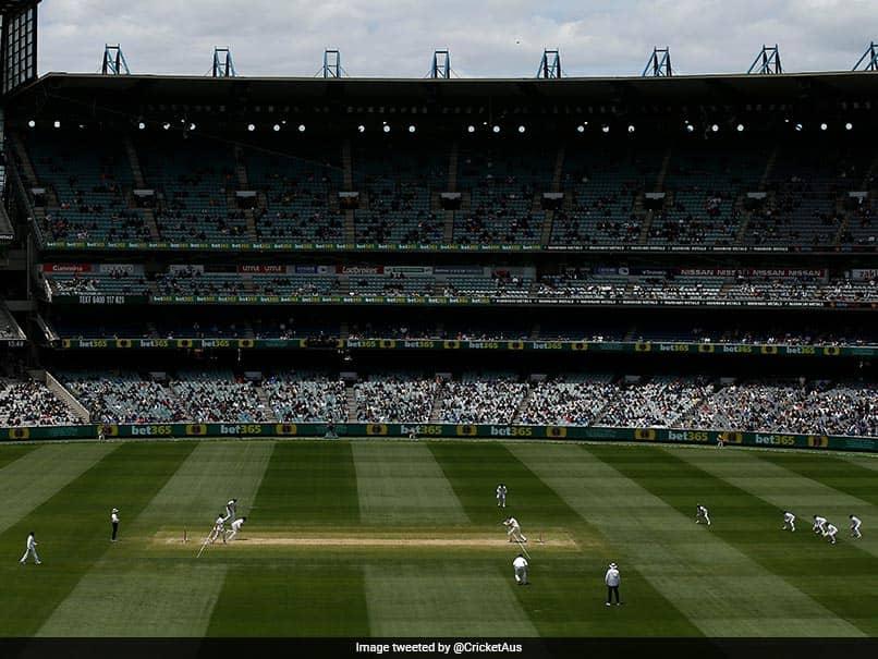 Australia-India Boxing Day Test Declared Possible Covid Hotspot