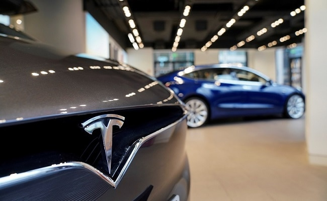 Currently, the Lithium-Ion batteries used in Tesla cars are sourced from Panasonic