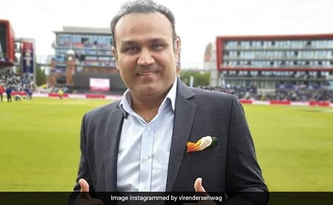 IPL 2021: Kieron Pollard ने छक्कों की बरसात कर दिलाई जीत, तो सहवाग बोले- पॉली काका ने भिगो-भिगोकर मारा