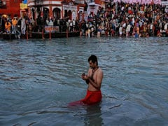 Haridwar Kumbh Mela: Court Asks Uttarakhand Government For Covid SOPs