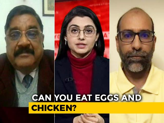 Video : Bird Flu's Effect On Humans: All You Need To Know