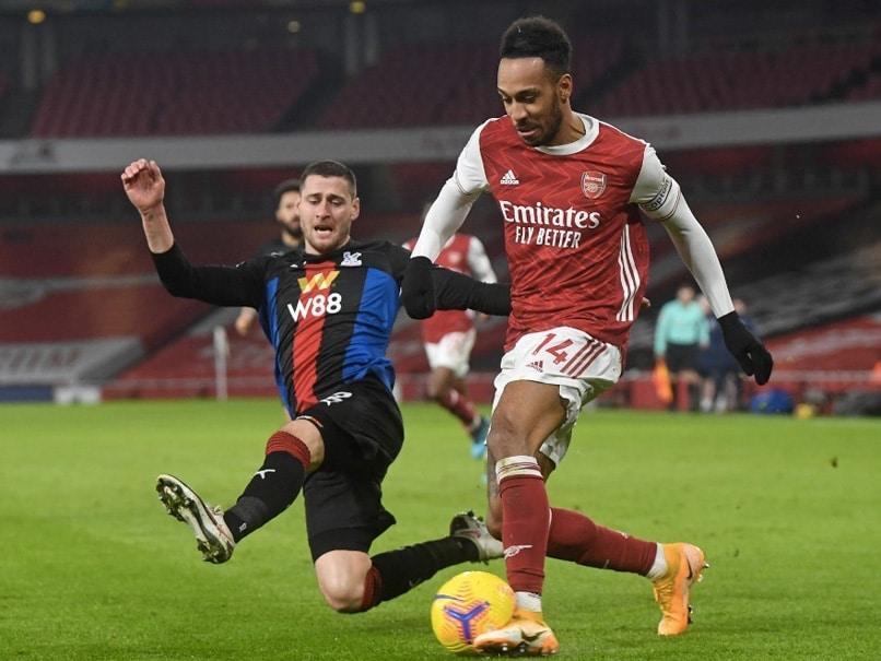 Arsenal vs <a class=