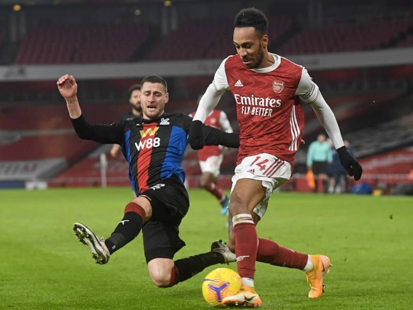 "Premier League: ""Fatigued"" Arsenal Frustrated In Crystal Palace Stalemate"