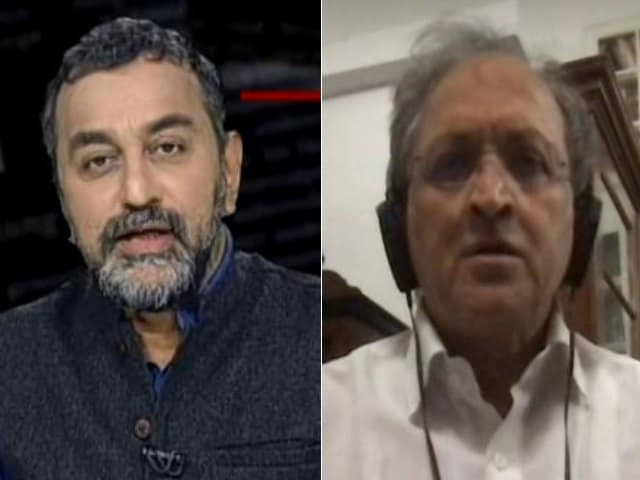 Video : India's Win Over Australia Will Be Discussed For Decades: Historian Ramchandra Guha
