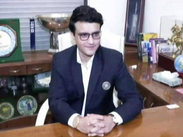 "Video : Angioplasty On Sourav Ganguly's Two Other Coronary Blockages To Be Done At A ""Later Stage"""