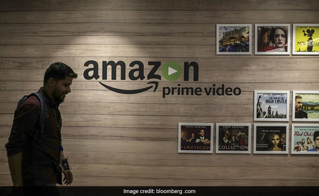 Amazon Prime Video Starts Mobile-Only Plan At Rs 89 A Month
