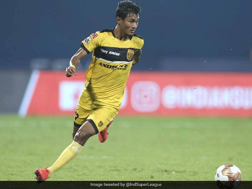 Hyderabad FC Thrash Chennaiyin FC 4-1 To Return To Winning Ways
