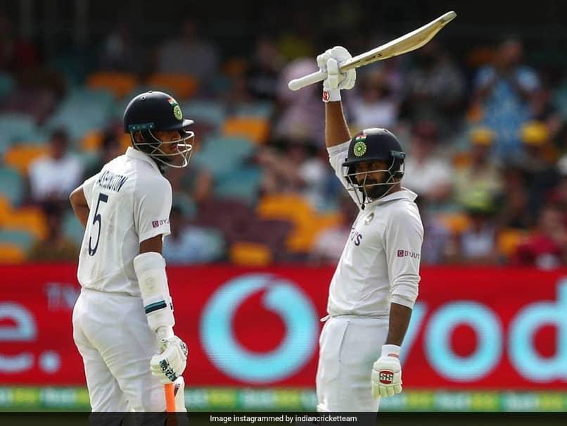 Australia vs India, 4th Test: Washington Sundar, Shardul Thakur Lead Indias Fightback As Australia Take 54-Run Lead On Day 3