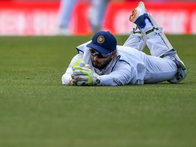 """India vs Australia: Rishabh Pant """"Has Some Work To Do With His Keeping,"""" Says Ricky Ponting"""