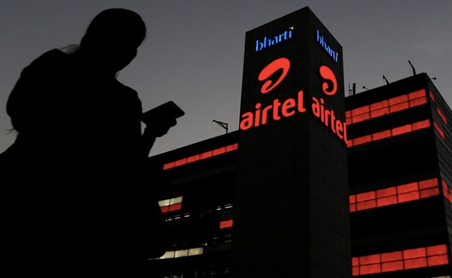 Bharti Airtel Revenue Up 15% In June Quarter On Subscriber Additions