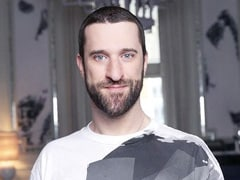 <i>Saved By The Bell</i> Actor Dustin Diamond, 44, Diagnosed With Cancer