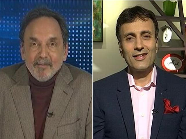 Video : Rise Of New Challengers To Tackle Existing Giants: Investor Ruchir Sharma
